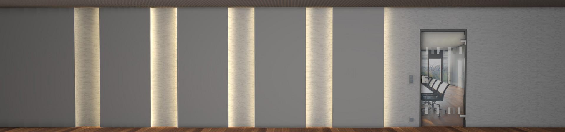 BOS doorset solutions for glass doors